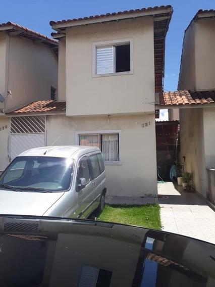 Sobrado Com 2 Dormitórios À Venda, 53 M² - Residencial Parque Cumbica - Guarulhos/sp - So2941