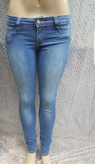 Calca Jeans Sawary Tam 40