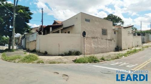 Casa Térrea - Jardim Jurema - Sp - 631137