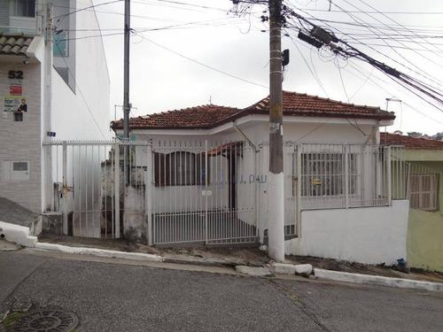 Imagem 1 de 30 de Casa 90m², 2 Dormitorios,  1 Vagas - Vila Marari - Ca1744