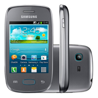Celular Sansung Galaxy Pocket - Novos - Temos Varias Un.