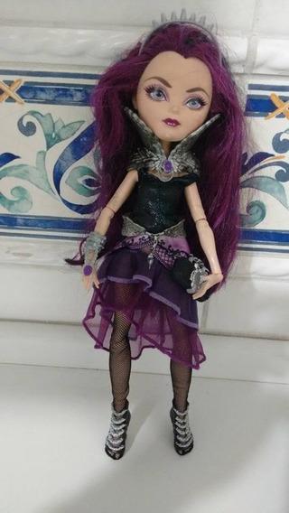 Boneca Ever After High Raven Queen