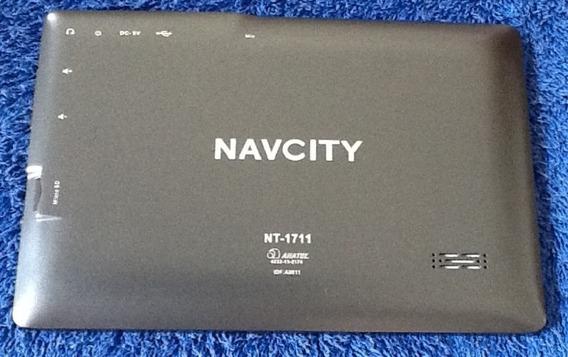 Tablet Navcity Nt1711 Com Defeito