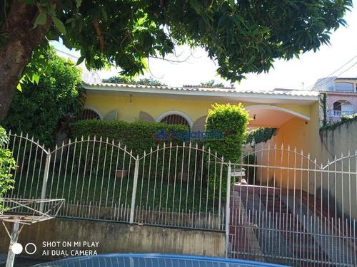 Casa À Venda, 170 M² Por R$ 400.000,00 - Jardim Alvorada - Londrina/pr - Ca1310