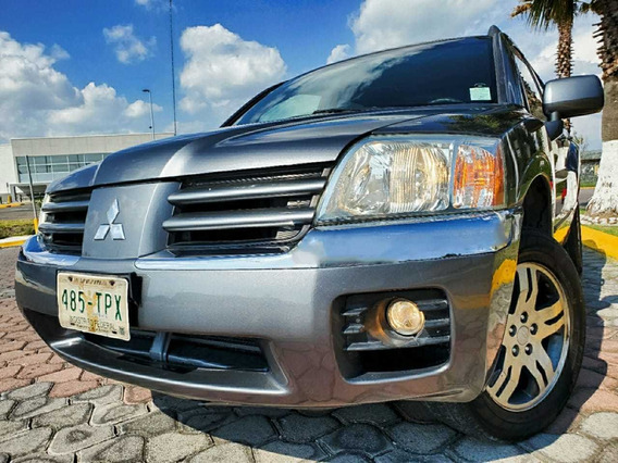 Mitsubishi Endeavor 2005 3.8 Limited Mt