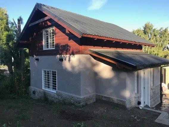 Casa En Bariloche - Centro - Dueño Directo