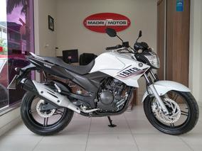 Yamaha Ys Fazer 250 Blueflex 2015