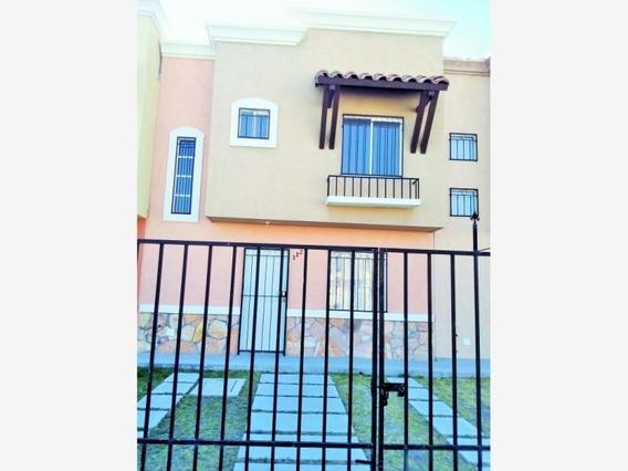 Casa Sola En Renta Real Toledo