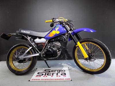 Yamaha Dt175 Violeta 1995