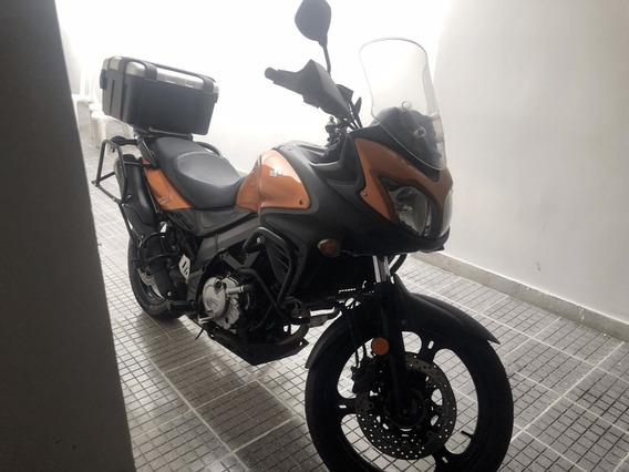 Suzuki V-storm 650 Abs
