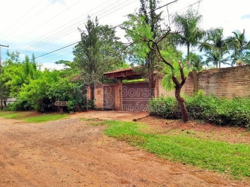 Aluguel De Rural / Chácara  Na Cidade De Araraquara 8743