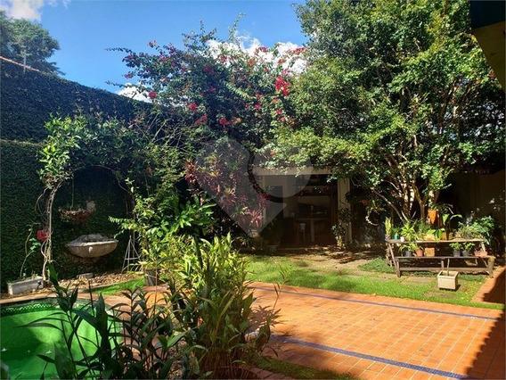 Casa-são Paulo-alto De Pinheiros | Ref.: 353-im374398 - 353-im374398