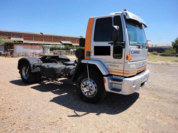 Cavalo Mecânico Ford Cargo 4532e - 106.000 Km Original