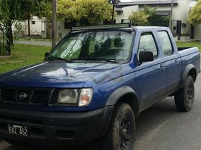 Nissan Ax