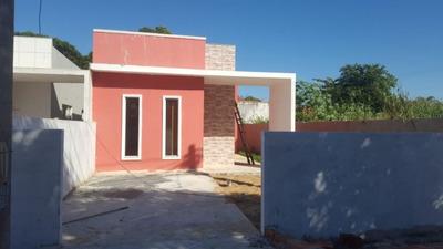 Casa Em Praia Linda, São Pedro Da Aldeia/rj De 70m² 2 Quartos Para Locação R$ 1.100,00/mes - Ca199609