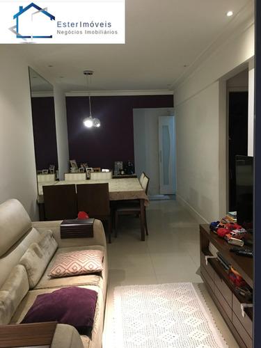 Imagem 1 de 30 de Apartamento - Ap01017 - 69377189