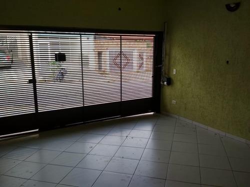 Imagem 1 de 23 de Sobrado À Venda, 3 Quartos, 1 Suíte, 2 Vagas, Palermo - São Bernardo Do Campo/sp - 61951