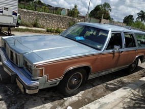 Ford Grand Marquis 1984 Guayin