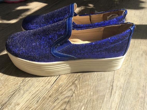 Zapatillas Muaa Shoes !!! Nº 38 Nuevas!