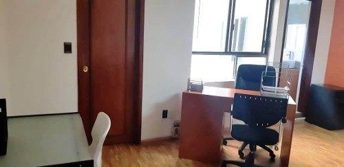 Oficina En Renta En Colonia Napoles