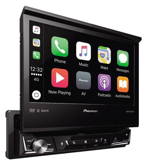 Estéreo Pioneer Avh-z7050tv Pantalla 7 Car Play Bluetooth
