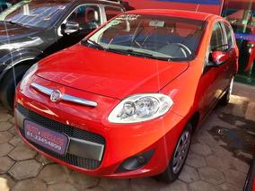 Fiat Palio Attractive 1.4 8v 2014