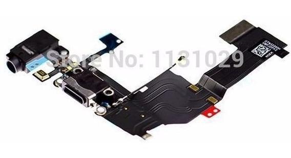 Dock Porta Entrada Usb Carregador iPhone 5c Preto