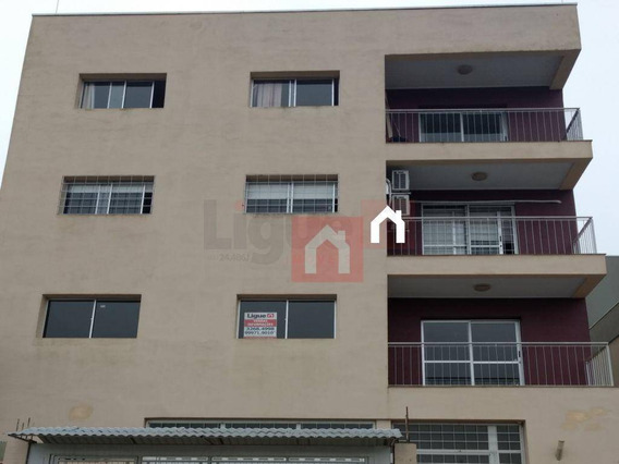 Apartamento Com 2 Dormitórios À Venda, 68 M² Por R$ 196.000,00 - América - Farroupilha/rs - Ap0208