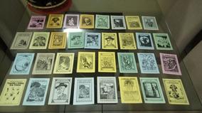 Literatura De Cordel - Lote De 50 Folhetos (frete Grátis)