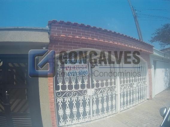 Venda Casa Terrea Sao Bernardo Do Campo Jardim Hollywood Ref - 1033-1-138661