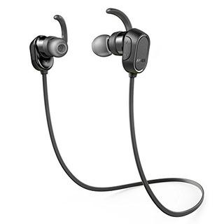 Auriculares Inalambricos Anker Soundbuds - Microfono Con Res