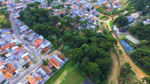 Terreno À Venda, 12831 M² Por R$ 3.300.000,00 - Cidade Industrial - Curitiba/pr - Te0068