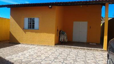 2399- Casa Lote Inteiro Lado Praia 3 Dormitórios