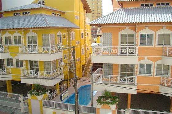 Verão 2018/19 Residencias Clube Do Mar Itapema