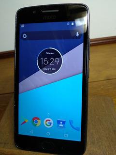 Motorola Moto G5 Em Perfeito Estado .