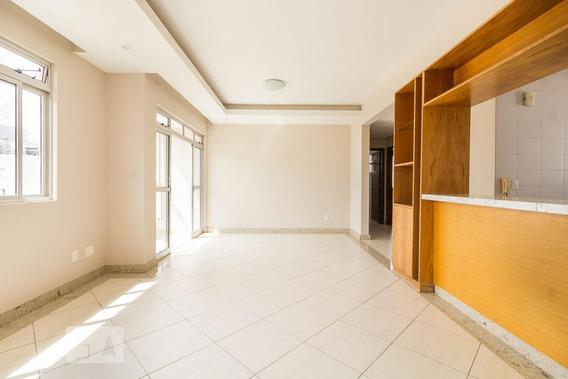 Apartamento Para Aluguel - Castelo, 3 Quartos, 125 - 893022137