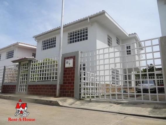 Townhouse En Venta La Morita Rah 20-685 Mdfc