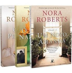 Livro - Coleção A Pousada - 3 Volumes - Nora Roberts
