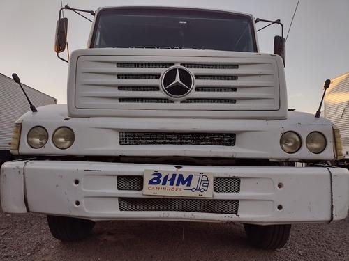 Imagem 1 de 7 de Caminhão Truck 1313