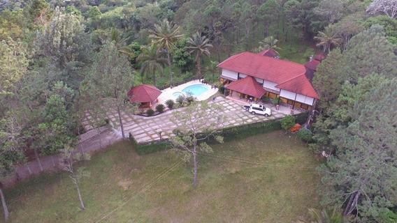 Villa De Venta Amueblada En Jarabacoa Rmv-101