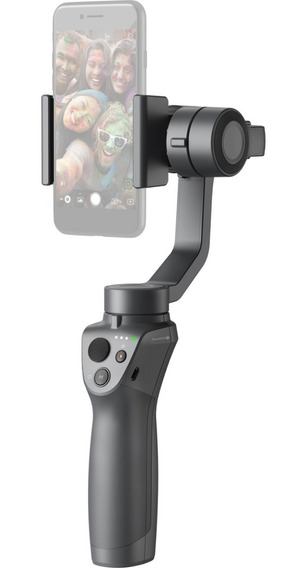Dji Osmo Mobile 2 Estabilizador Celular / Envio Imediato/nfe