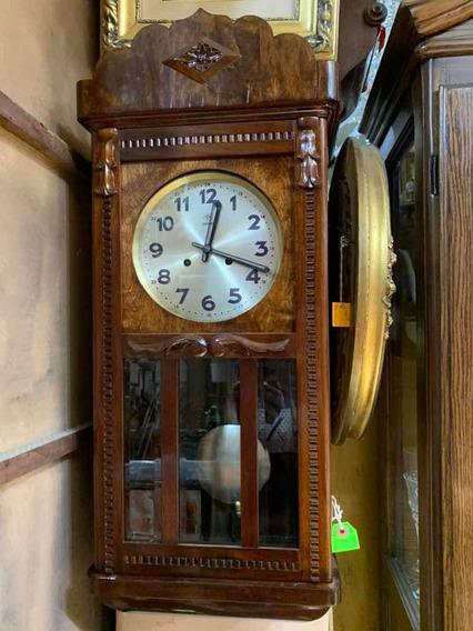 Reloj Junghans De Pared
