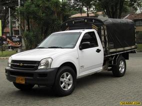 Chevrolet Luv D-max Diesel 4x2