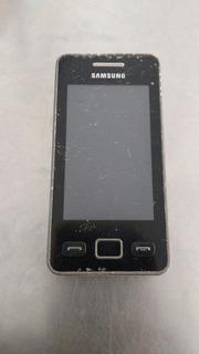 Samsung Gt S5260