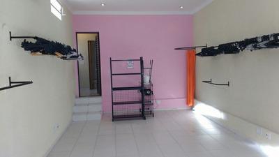 Locação Salão Sao Caetano Do Sul Santo Antônio Ref: 5135 - 1033-5135