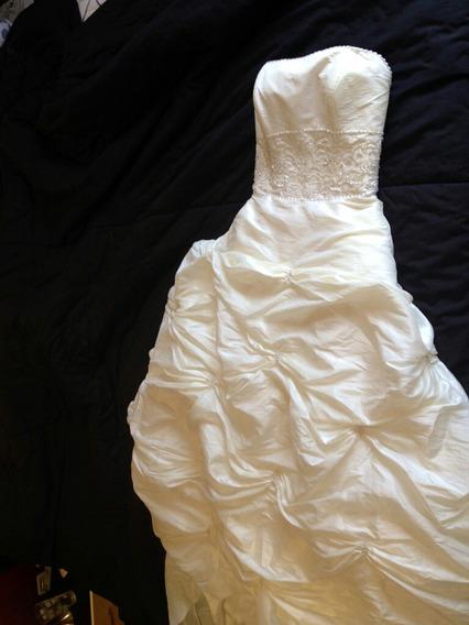 Vestido De Novia Mori Lee By Madeline Gardner