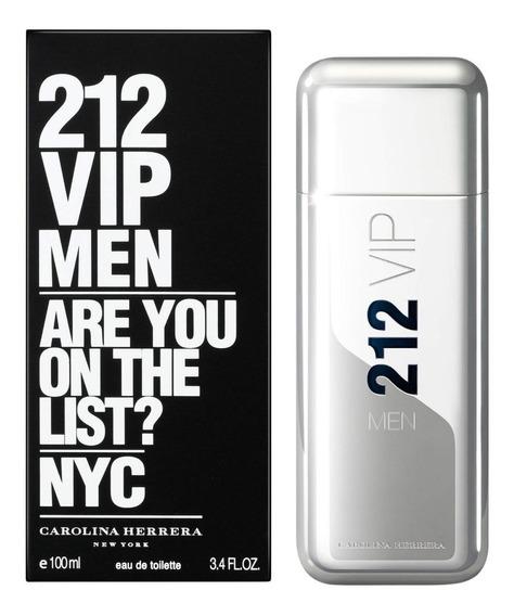 Decant Amostra Perfume De 5ml 212 Vip Carolina Herrera