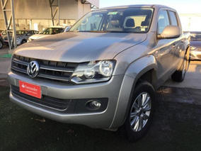 Volkswagen Amarok 2.0 2015