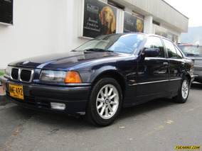 Bmw Serie 3 318 Is