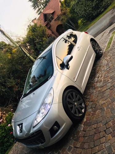 Imagen 1 de 7 de Peugeot 207 2012 1.6 Gti 156cv